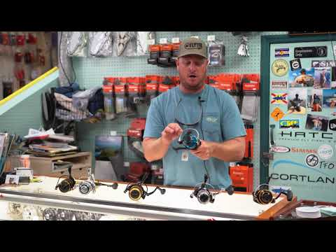 (Best Fishing Reels For Tarpon) FittedToFish Episode 4
