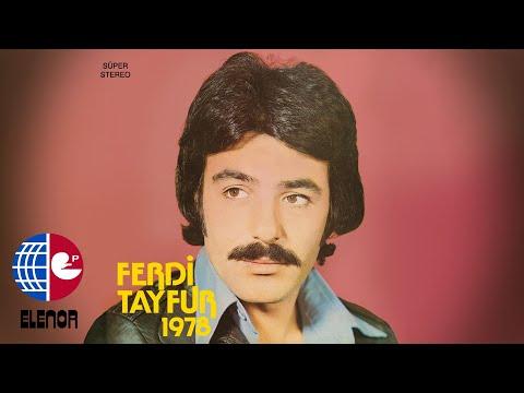 FERDİ TAYFUR-KARA BAHTIM