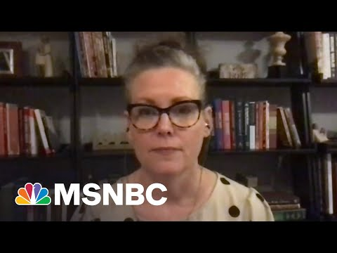 AZ Secretary Of State Under Protection Over Audit Death Threats   The Last Word   MSNBC