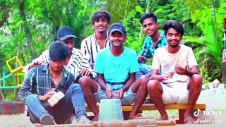 Katti Mela Katti dubbing Kannada gana🤙🤙🤙