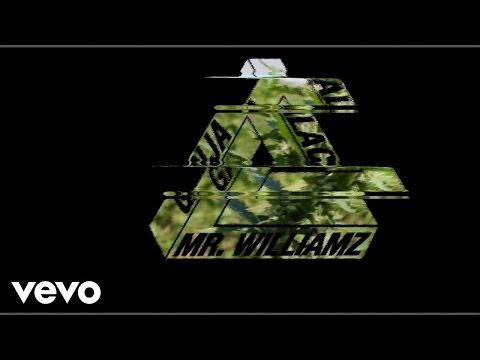 Mr. Williamz - Ganja Palace (Official Video)