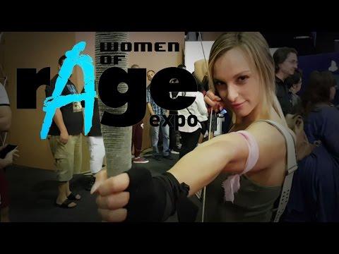 WOMEN OF rAge - CAPE TOWN | 2016