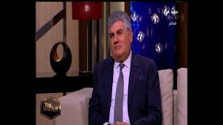 فيديو.. نجل عبد الناصر: شكل المنطقة العربية كان سيتغير إذا كان والدي مازال موجودًا