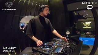 Mahmut Orhan | Deep House set | MUSIC: ON