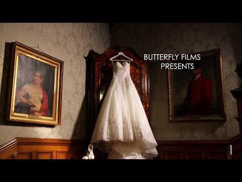 Laura & David Dress Trailer