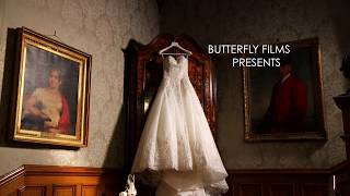 Cambo House Wedding Video