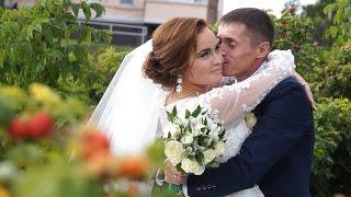 Свадебный Клип 10  09 Аликово