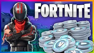 FORTNITE || 10,000 V-BUCKS GIVEAWAY || (Free V Bucks Giveaway)