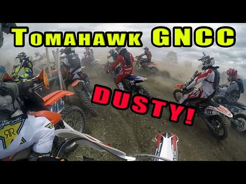 Pro Bikes ~ Tomahawk GNCC 2016 - S6|EP7