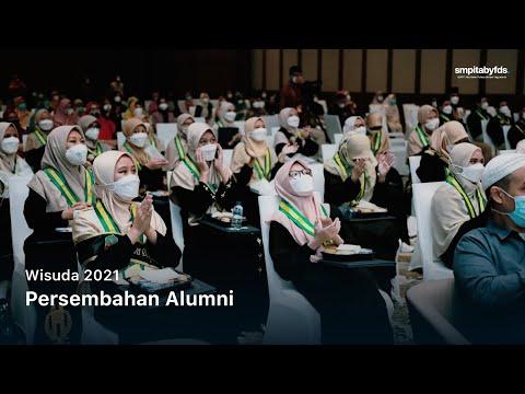 Wisuda 2021 – Persembahan Alumni