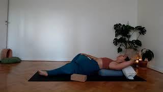 Stretch & Restore. Into the fascia network