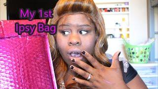 My 1st Ipsy Glam Bag (October 2014) Thumbnail