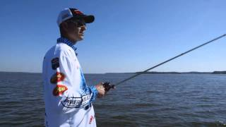 Casey Ashley on winning the Bassmaster Classic
