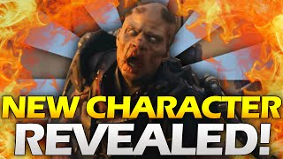 "Exo Zombies | NEW EVIL CHARACTER REVEALED! (""Infection Storyline"" Ending/Outro Easter Egg!)"