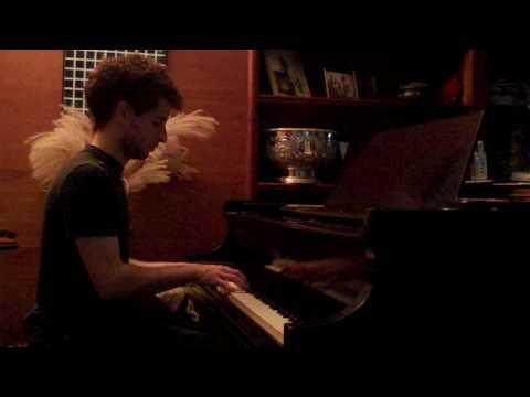 Weekly Piano Improv #27