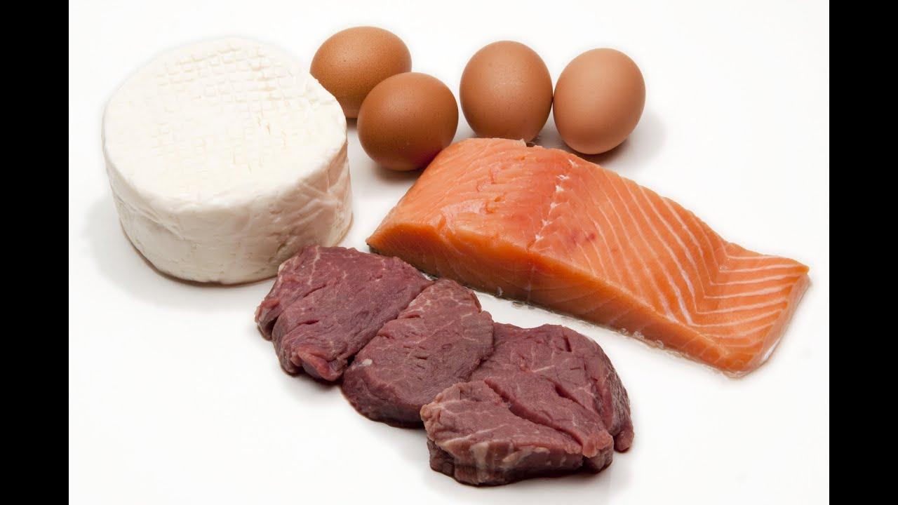 Белок важен организму. Коллагенороз - пищевой белок