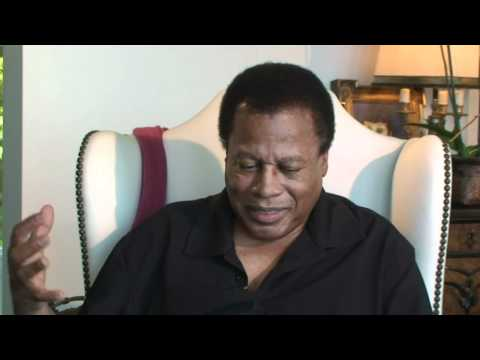 Wayne Shorter on The Power of Women