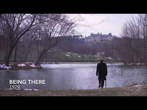 Hal Ashby and the Long Shot - Take Two