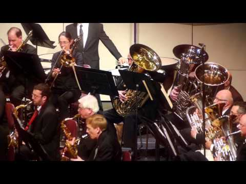 Highlights from South Pacific, Richard Rogers- MERION CONCERT BAND