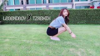 โสดไม่ตาย - LEGENDBOY X TZREMIX  [REMASTER]