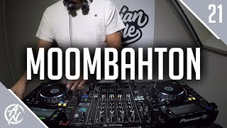 Moombahton Mix 2019 | #21 | The Best of Moombahton 2019 by Adrian Noble