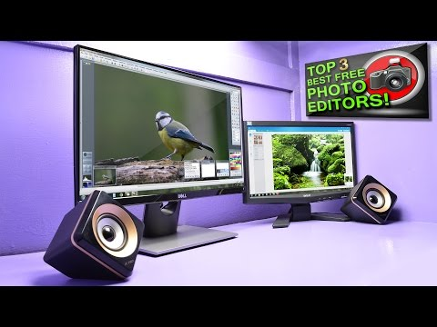Best Free Editing Software For Windows Windows Windows Pc