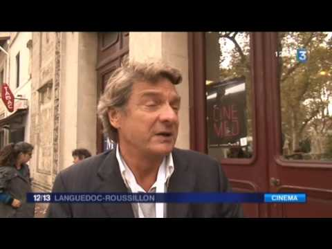 France 3   CINEMED