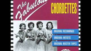 Eddy my love - The Chordettes
