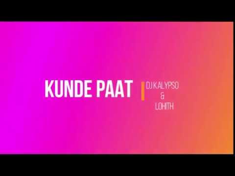 The Kundi Song Ft Samyuktha Hegde(KUNDE PAAT) By DJ Kalypso & Lohith