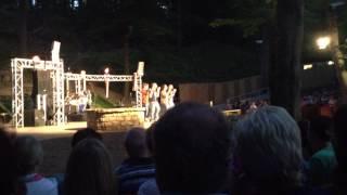 Viva Voce - Kartoffelheld im Bergwaldtheater 26.07.2013