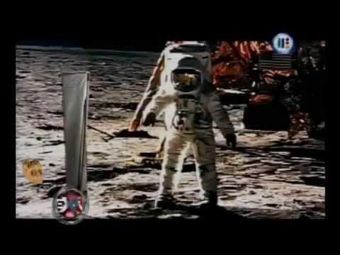 Los secretos que oculta la NASA (documental) - YouTube