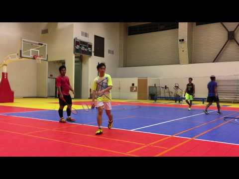 Pinoy Badminton Club, GUAM