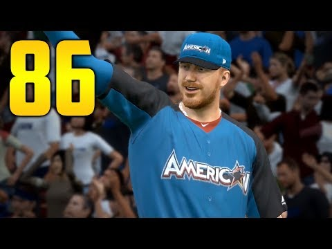 """MLB The Show 17 - Road to the Show - Part 86 """"HOMERUN DERBY!!"""" (Gameplay & Commentary)"""