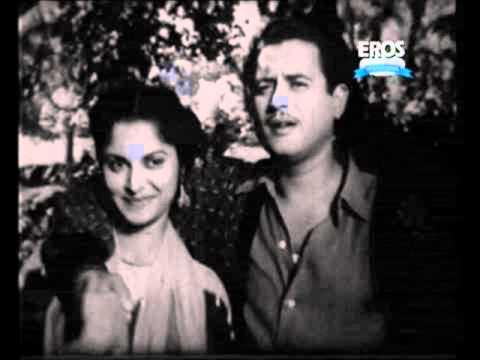 Tum Jo Hue Mere Humsafar, Mohammed Rafi & Geeta dutt, 12 o'Clock