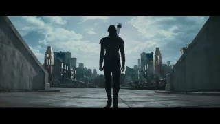 Katniss Everdeen Kill President Alma Coin  The Hunger Games Mockingjay Part 2