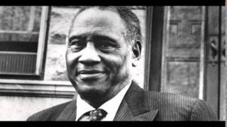 Paul Robeson - Amazing Grace