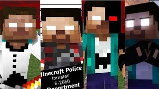 Jedak Jeduk Version Animations Minecraft