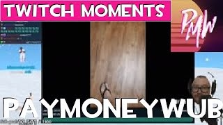 PaymoneyWubby Best Moments | June 2019
