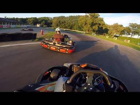 Bosch Kart Cup - Liedolsheim (August 2017)