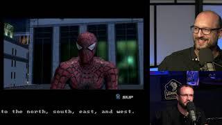 GB Premium Unlock: Spider-Man 2 Playdate