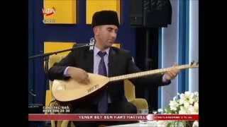 Vatan Tv Sarı Tel Aşık Yener Yılmazoğlu 3 Nisan 2015 Cuma Tek Parça Full