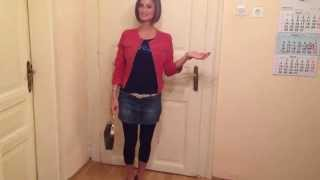 Outfit of the night 3 Thumbnail