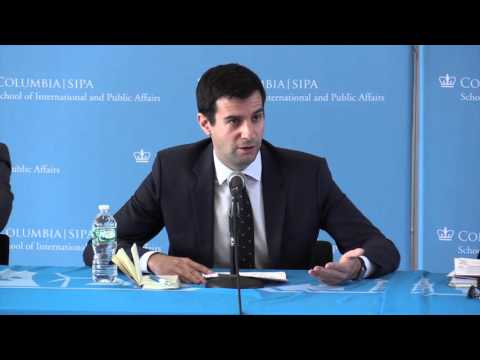 Role of International Sanctions & The Crisis in Ukraine