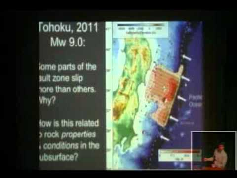 Geology Lecture Series June 4, 2011