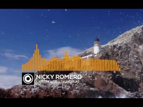 [House] Nicky Romero - Lighthouse  [Monstercat Visualizer]