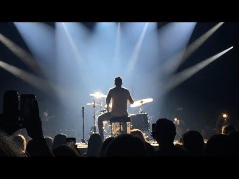 Thomas Rhett Concert - 5 NEW SONGS LIVE - 10/5/17