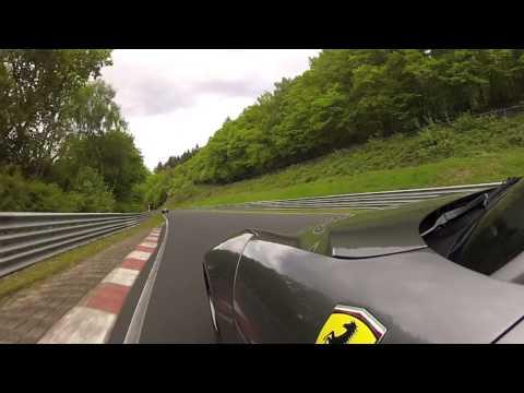 Nurburgring Marc Basseng Mai 14