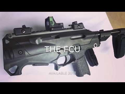 The Fire Control Unit: FCU for P320