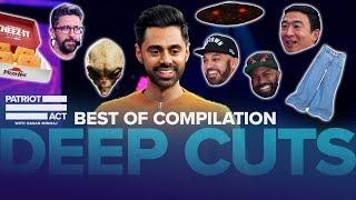 Download lagu Best Of Hasan On Deep Cuts | Patriot Act with Hasan Minhaj | Netflix