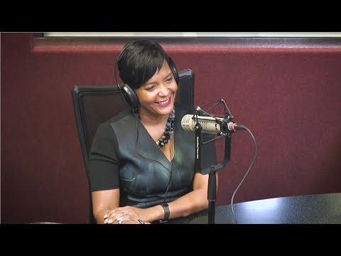 Keisha Lance Bottoms Starts Run-Off Campaign w/ Ryan, Wanda, & Jarard